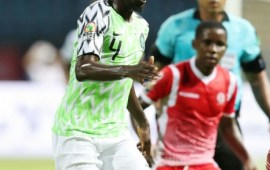 AFCON2019: Big teams like Cameroon are easier to play