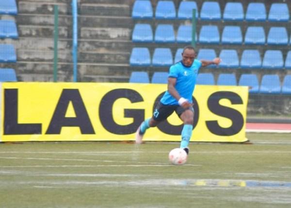 AiteoCupFinal: Winning will cushion relegation effect – Ogbonnaya