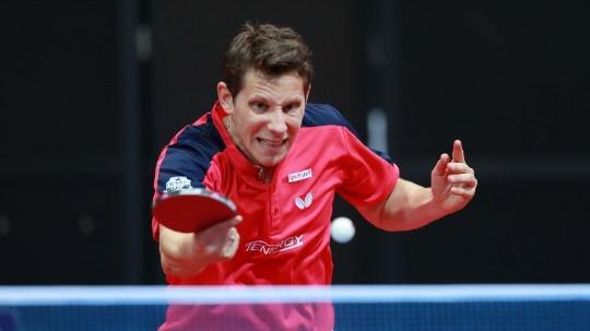 ITTF Challenge Plus: Austrian Gardos set modest ambition