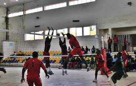 V/Ball Division one: COAS Spikers, Sunshine Spikers remain unbeaten