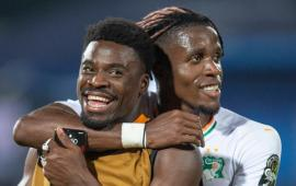 AFCON2019: Wilfred Zaha sends Ivory Coast into last eight