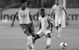 AFCON2019: We gave South Africa what they deserve, says Etebo
