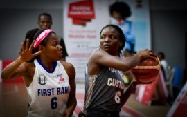Zenith Bank Basketball League gets new tipoff date