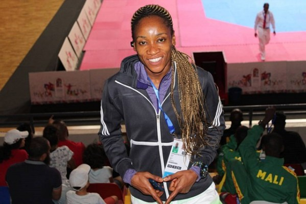 AG: Winning Nigeria 1st gold medal is awesome says Nwozu