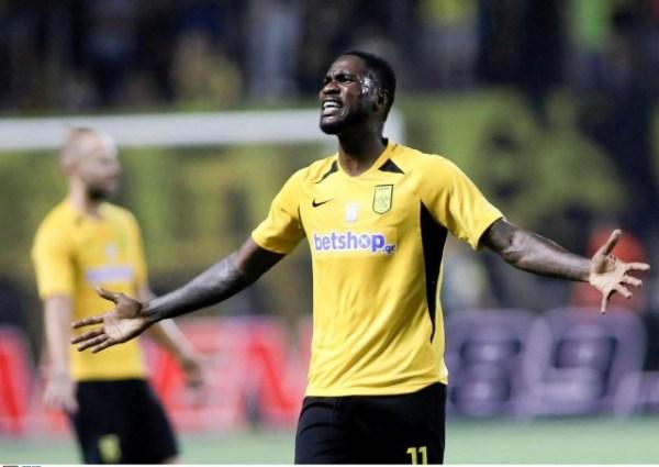 I don't pray any footballer experiences what I did, says Ideye