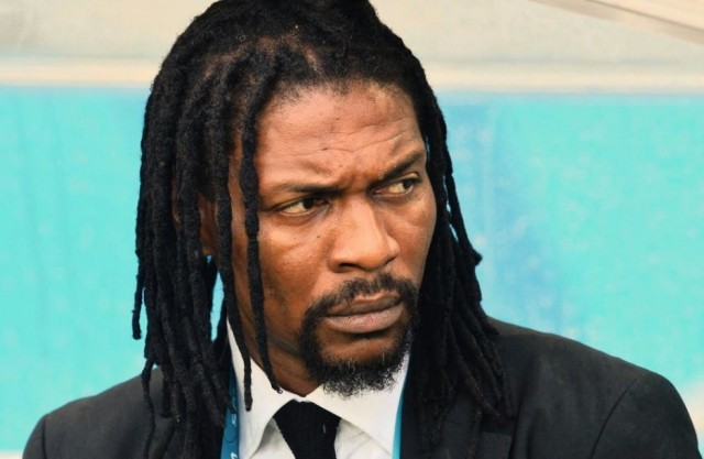 Rigobert Song in line for Indomitable Lions job