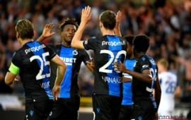 UCL: Okereke, Bonaventure win with Club Brugge
