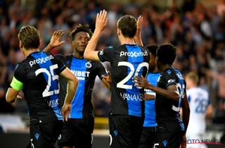 UCL Preview: Bonaventure, Brugge in must win tie