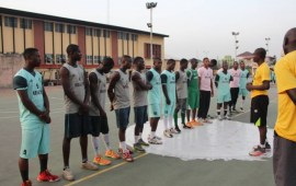 IHF Youth C'Ships: Do not rule Nigeria out says Nnamani