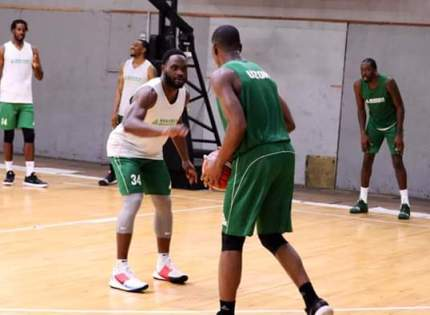 2019 FIBAWC: D'Tigers depart for China on Tuesday