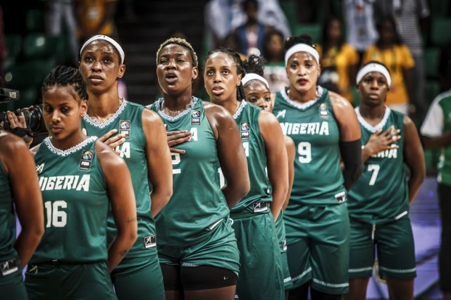 Tokyo 2020 EXCLUSIVE: D'Tigress to play Japan, Spain