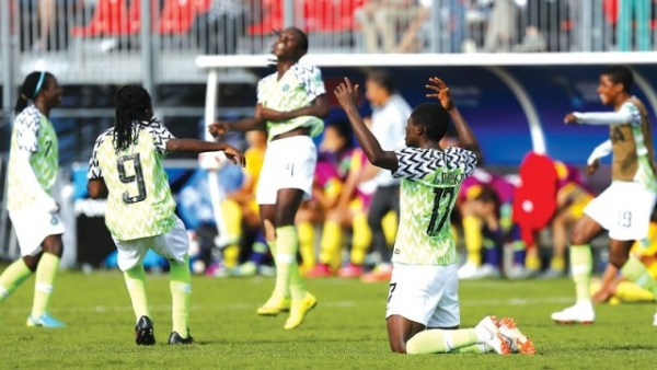 Danjuma: Gold not our only objective at African Games