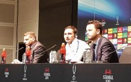 Super Cup: Lampard filled with immense pride despite loss