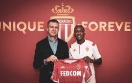 Ligue 1: Onyekuru completes AS Monaco transfer