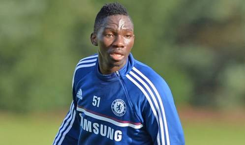 """""""I will never forget this club"""", Kenneth Omeruo to CFC"""