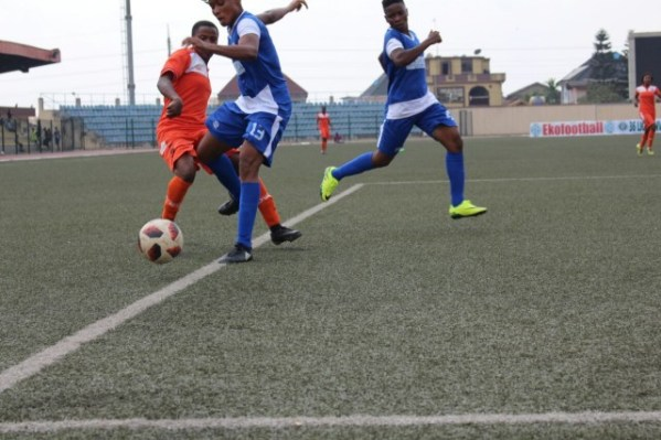 NWPL: Nwabuoku hands Rivers Angels Super 4 ticket