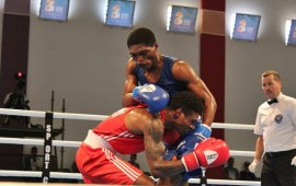 Abdulafeez Osoba: I was robbed in the Gold medal bout