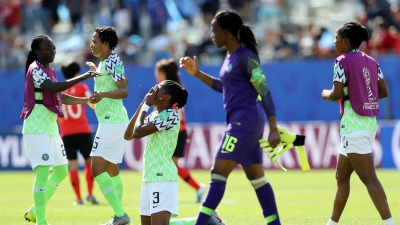 AAG 2019: Nnadozie, Duru, 16 others for Morocco