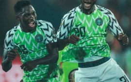 LaLiga: Leganes strengthen defence with another Nigerian
