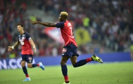 Ligue 1: Victor Osimhen scores another brace for Lille