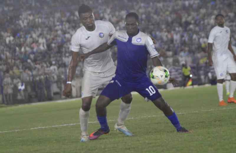CAFCL: Al-Hilal oust Enyimba in Omdurman