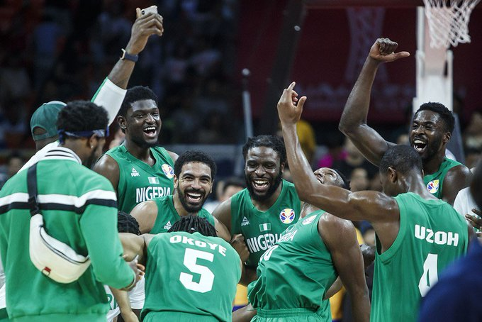 D'Tigers qualify for Afrobasket with nervy win over South Sudan