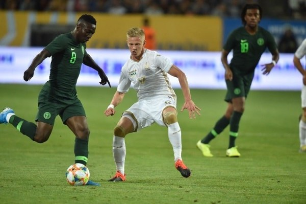 Gernot Rohr: New era and false dawn in one package