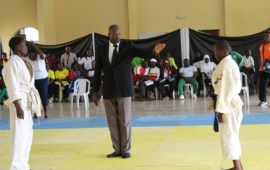 National Youth Games: Anambra, Edo win Judo gold medals