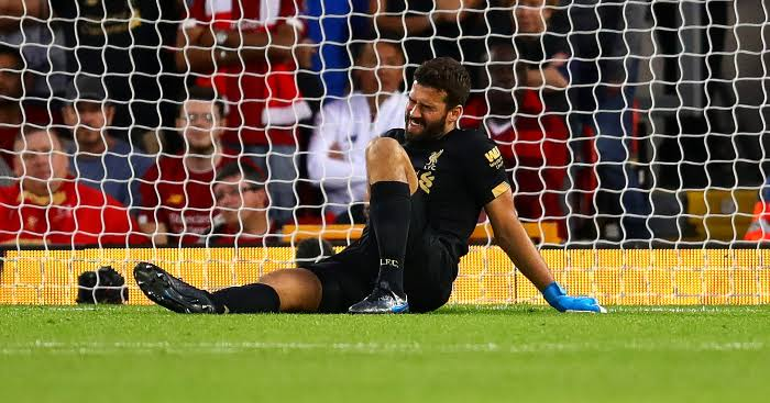 Liverpool Will Not Rush Alisson Back from Injury