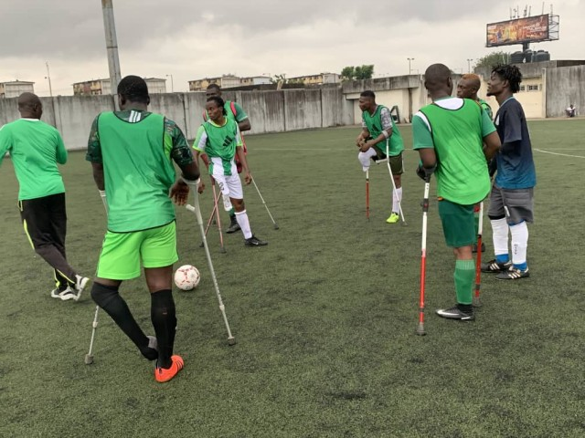 Sarafadeen Olalekan Oyeleke, 22 others for Special Eagles