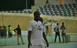 Handball: Abubakar Atabo aims for more goals in second phase
