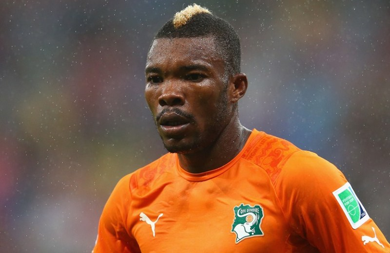 Retired Serey Dié hopeful of Ivory Coast revival