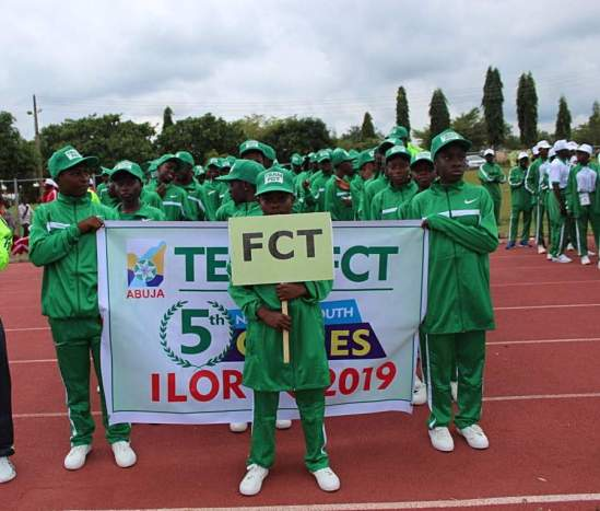 NYG: Team FCT officials to be held hostage in Ilorin