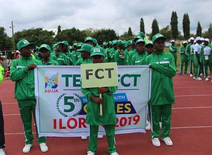 Team FCT