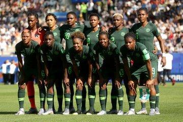 Tokyo 2020: Super Falcons to reconvene for Cote d'Ivoire