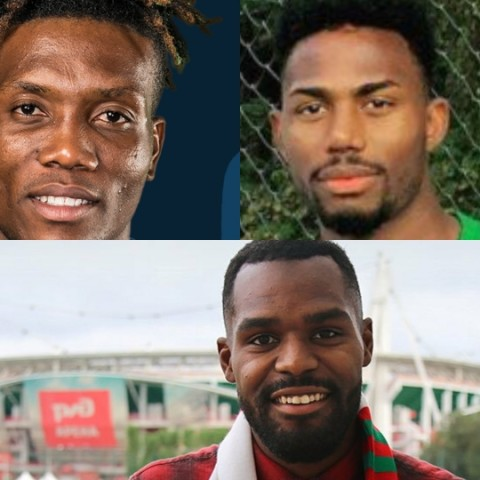 UCL Preview: Can these Nigerians emulate Olayinka?