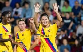 UWCL: Asisat Oshoala features in Juventus win