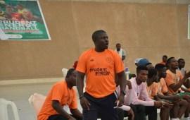 Handball: Borno Spiders will remain in the Premier League