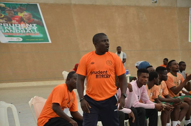 Handball: Borno Spiders will remain in the Premier League