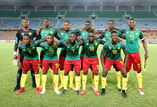 CAS clears Cameroon of age cheating
