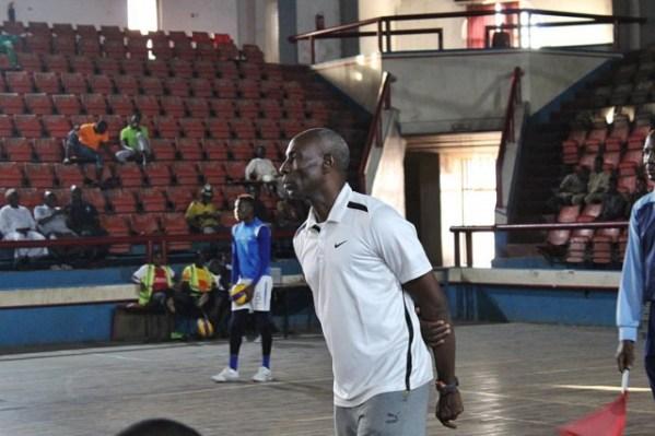 Sunshine Spikers a premier league team says Adekalu
