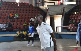 Sunshine Spikers a premier league team says Adekalu