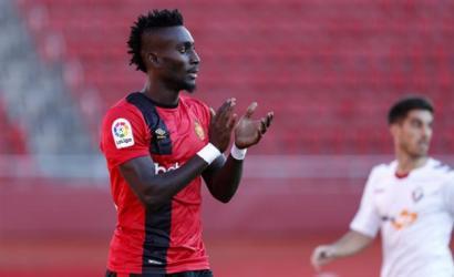 Afro Euro Round-up: Ivorian Lago Junior stuns Real Madrid