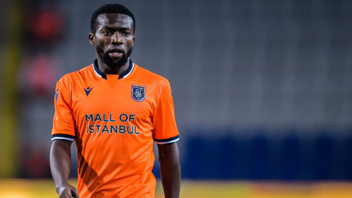 Başakşehir tie Azubuike to permanent deal