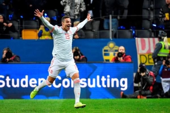 EURO2020: Rodrigo shoots Spain to finals with late goal