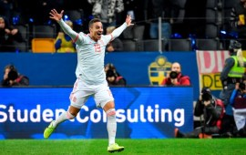 EURO2020: Rodrigo shoots Spain to finals with late goal