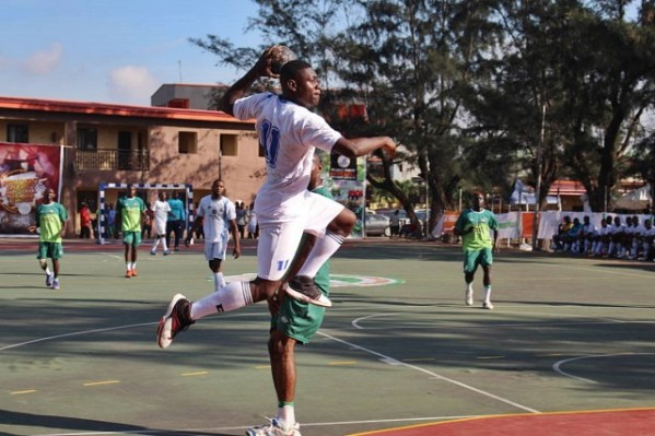 Abdullahi Atabo: Safety Shooters shaping my career