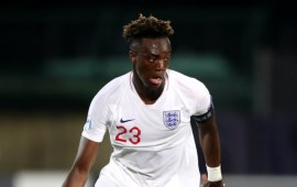 Euro 2020: Nigeria finally lose Tammy Abraham to England