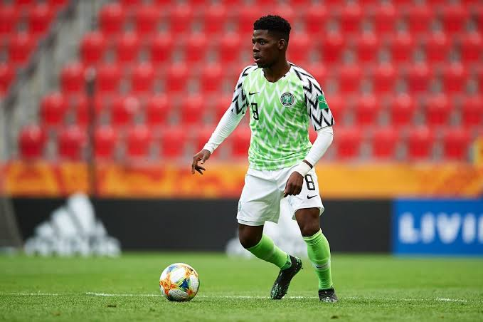 U23 AFCON: Dele-Bashiru, Okonkwo join team