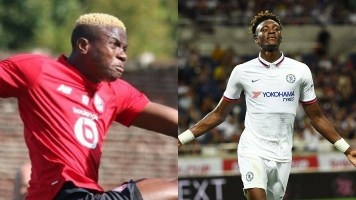 UCL Preview: Osimhen and Abraham shoot-out in Lille